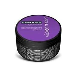 Osmo Violette Maske für Blond- und Grautöne