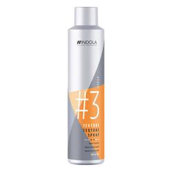 Indola Spray Textura Seca Style 300ml