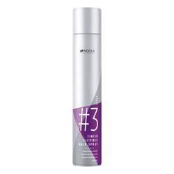 Indola Style Flexible Hairspray 500ml