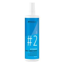Indola Care Hydrating Spray Conditioner 300ml
