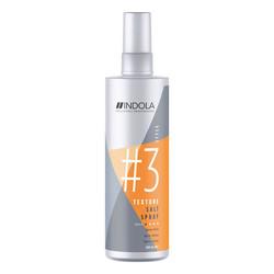 Indola Spray de sal estilo 200ml