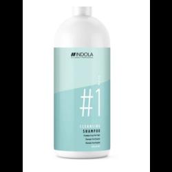 Indola Care Cleansing Shampoo 1500ml