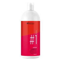 Indola Shampooing Care Couleur 1500ml