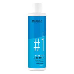 Indola Shampooing Soin Hydratant 300ml