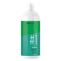 Indola Shampooing Soin Réparateur 1500ml