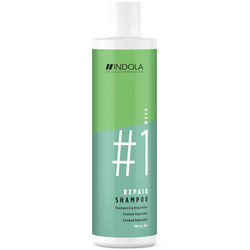 Indola Pflege-Reparatur-Shampoo 300ml