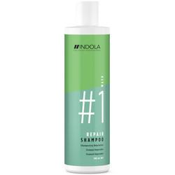 Indola Shampooing Soin Réparateur 300ml