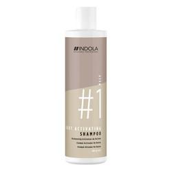 Indola Pflege Wurzel aktivierendes Shampoo 300ml