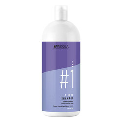 Indola Shampooing Care Silver 1500ml