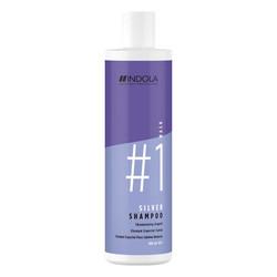 Indola Care Silver Shampoo 300ml