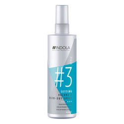 Indola Style Volume & Blow-dry Spray 200ml