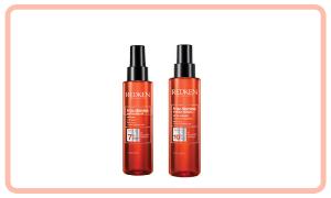Redken hair oil