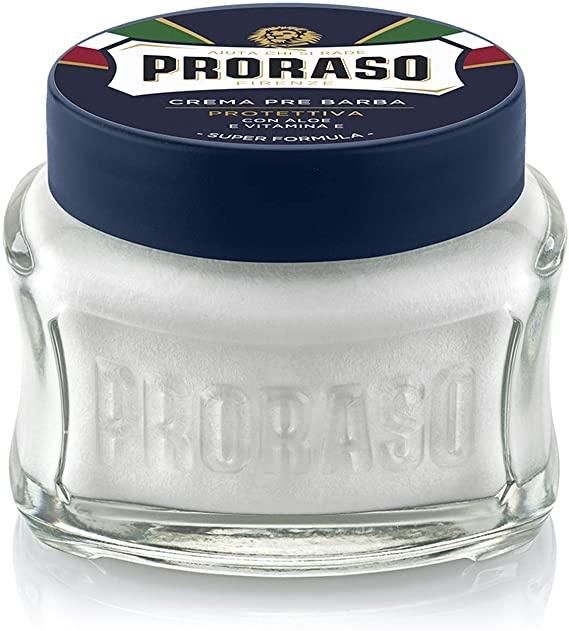 Proraso Preshave-aftershave Vit. E 100ml