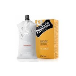 Proraso Rasiercreme Wood & Spice 275ml
