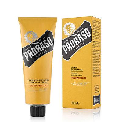 Proraso Pre-shave Wood & Spice 100ml