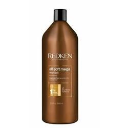 Redken All Soft MEGA Shampoo 1000ml