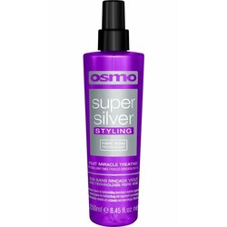 Osmo Traitement Miracle Super Silver Violet 250ml