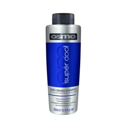 Osmo Shampooing Super Cool Zero Orange