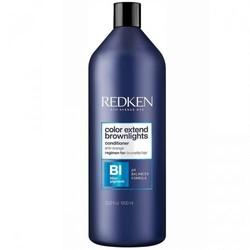 Redken Acondicionador Color Extend Brownlights 1000ml