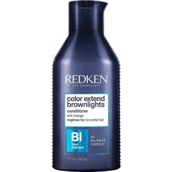 Redken Après-shampooing Color Extend Brownlights 300ml