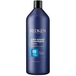 Redken Color Extend Brownlights Shampooing 1000ml