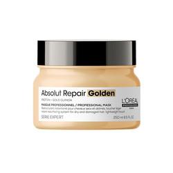 L'Oreal Serie Expert Absolute Repair Golden Masker 250ml