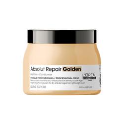 L'Oreal Serie Expert Absolute Repair Goldene Maske 500ml