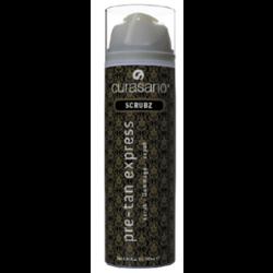 Curasano Scrub Preabbronzante Express 200ml