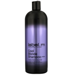 Label.M Champú Rubio Fresco 1000ml