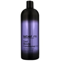 Label.M Acondicionador Rubio Fresco 1000ml
