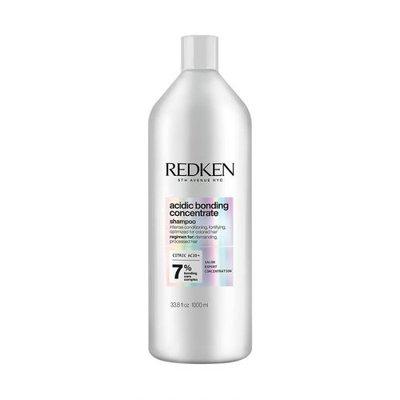 Redken Acidic Bonding Concentrate Shampoo 1000ml