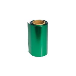 Sibel Quick-Form Folie Gekleurd, 100m, 12cm, GROEN