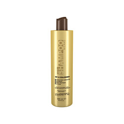 Imperity Milano Dry And Colored Hair Shampoo 300ml