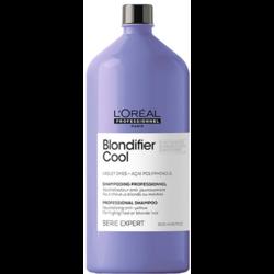 L'Oreal Serie Expert Champú Blondifier Cool 1500ml