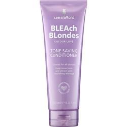 Lee Stafford Bleach Blonde Conditioner