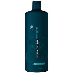Sebastian Twisted Elastic Shampoo 1000ml