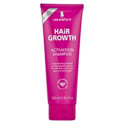 Lee Stafford Cabello Shampoo Crecimiento
