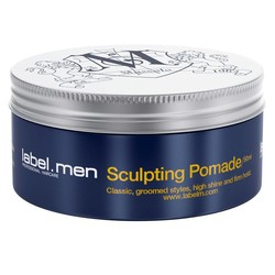Label.M Men, Sculpting Pomade
