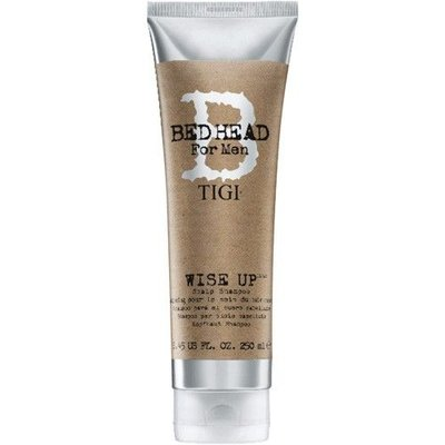 Tigi Bed Head B For Men Wise Up Shampoo