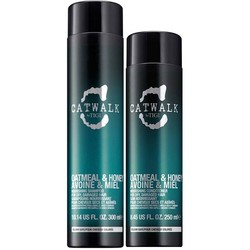 Tigi Catwalk Oatmeal & Honey Icon Duo Pack