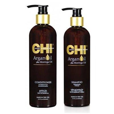 CHI Argan Oil Duo Pack
