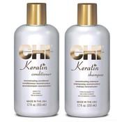 CHI Keratin Duo Pack