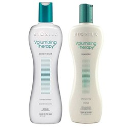 BIOSILK Volumizing Therapy Duo Pack