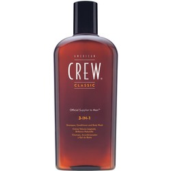 American Crew 3 in 1