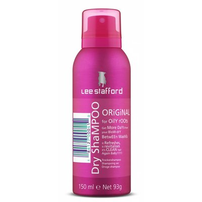 Lee Stafford Original Dry Shampoo