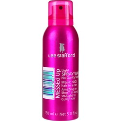 Lee Stafford Incasinato Wax Spray