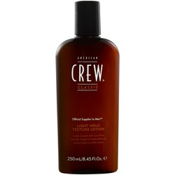 American Crew Light Hold Texture Lotion