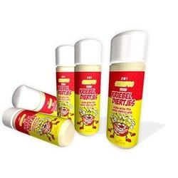 Kriebeldiertjes 2 in 1 Shampoo Pidocchi