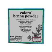 Colora Henna Colore dei capelli 8 x 60 ml