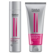 Kadus Farbe Radiance Duo Pack